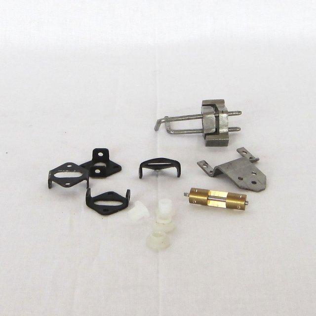 Мехобработка металла, прессование, фрезерование