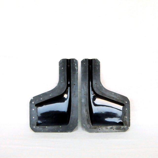 Стеклопластиковая матрица, изделие из стеклопластика