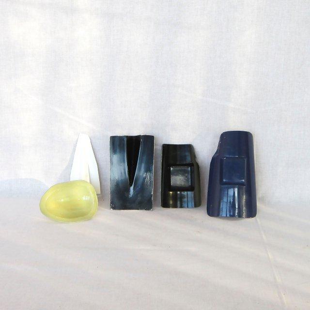 Стеклопластиковая матрица, изделие из стеклопластика, мастер-модель.