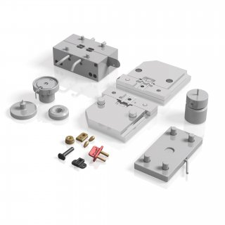 Machanics, electrics, fittings
